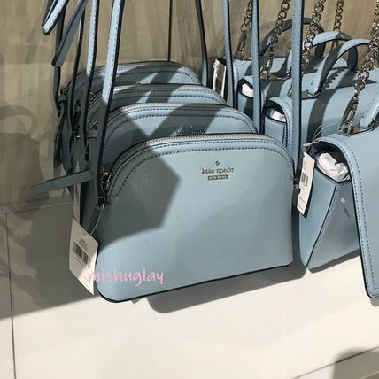 kate spade new york ショルダーバッグ・ポシェット 【kate spade】上品スタイル★patterson drive peggy ポシェット(5)