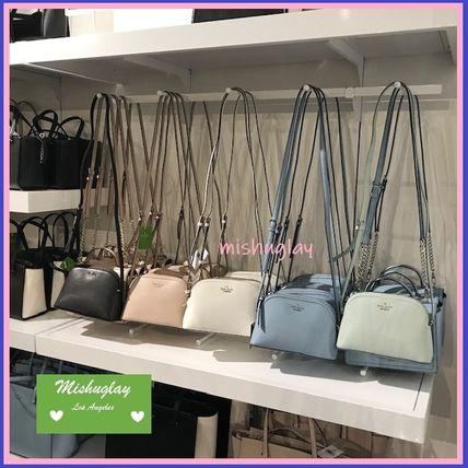 kate spade new york ショルダーバッグ・ポシェット 【kate spade】上品スタイル★patterson drive peggy ポシェット