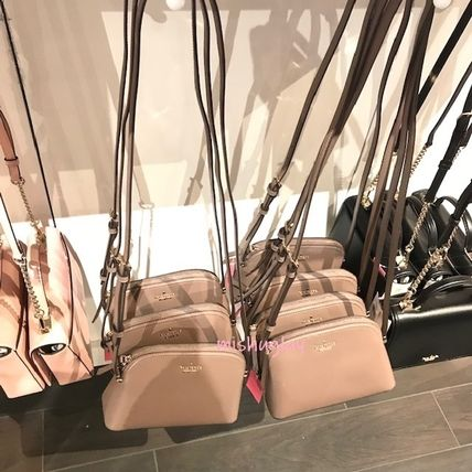 kate spade new york ショルダーバッグ・ポシェット 【kate spade】上品スタイル★patterson drive peggy ポシェット(7)