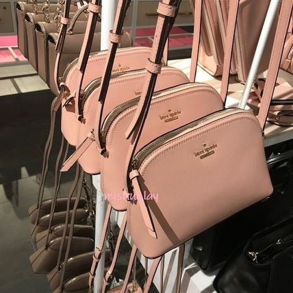 kate spade new york ショルダーバッグ・ポシェット 【kate spade】上品スタイル★patterson drive peggy ポシェット(8)