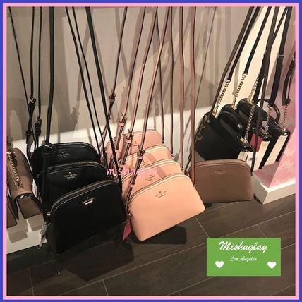 kate spade new york ショルダーバッグ・ポシェット 【kate spade】上品スタイル★patterson drive peggy ポシェット(2)