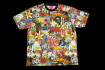FW18 SUPREME DREAM SS TOP MULTICOLOR S-XL 送料無料 WEEK13