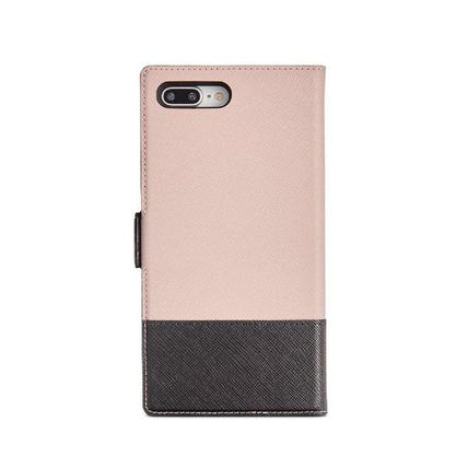 kate spade new york スマホケース・テックアクセサリー 【国内発送】MAGNETIC WRAP IPHONE X/XS/XR/XS MAX FOLIO CASE(5)