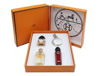 HERMES PARFUMS DELUXE REPLICAS GIFT SET-heremes-b-gift