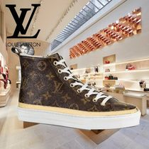 18AW Louis Vuitton(ルイヴィトン) SNEAKER MONTANT STELLAR 靴