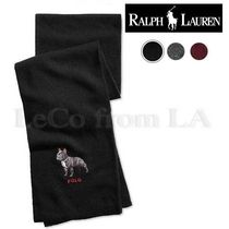 POLO Ralph Lauren POLO French Bulldog Scarf