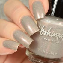 KBShimmer☆可愛いネイル(Taupe Notch)