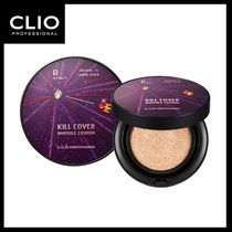 CLIO★HOLIDAY COLLECTION★Kill Cover Ampoule Cushion