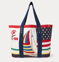 POLO Ralph Lauren Regatta Tote