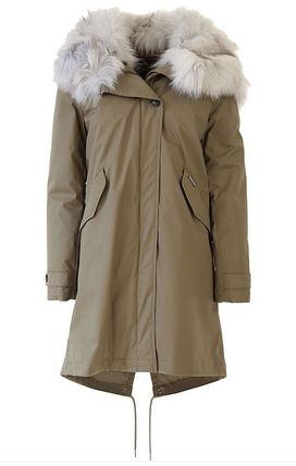 WOOLRICH(ウールリッチ) WWCPS2501 TAUPE