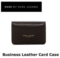 ★送料・関税込み★ Marc by Marc Jacobs black cardcase unisex