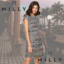 ★MILLY★Tweed Dress