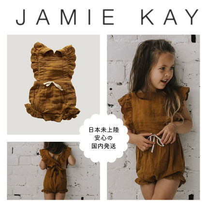 Evie Playsuits