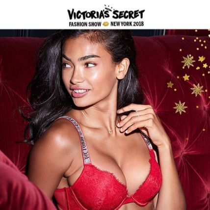 Victoria's Secret ブラジャー VS Fashion Show 2018★ VERY SEXY Push-UP ブラ(3)
