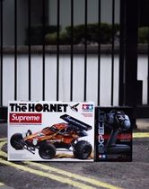 Week13 FW Supreme x Tamiya Hornet RC Car