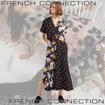 FRENCH CONNECTION(フレンチコネクション) ワンピース ★French connection★Aventine Drape Jumpsuit