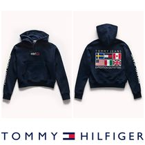 【TOMMY JEANS】●日本未入荷● TOMMY JEANS OUTDOORS HOODIE