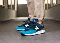 New Balance - M998TCA *Made in USA* (Blue)