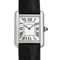 稀少 Cartier(カルティエ)  Tank Solo Ladies Watch