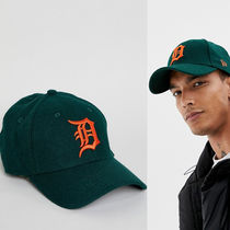 New Era 9Forty Detroit Tigers Winter Utility Melton キャップ