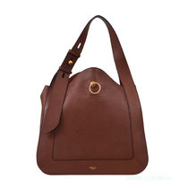 MULBERRY Oak Marloes ホーボー バック