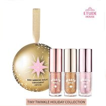 ETUDE HOUSE★Tiny Twinkle Mini Mirror Holic Ornament