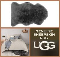[セール]UGG☆GENUINE SHEEPSKIN RUG☆ラグ