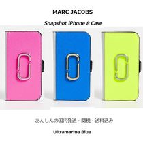 MARC JACOBS【国内発送】Snapshot iPhone 8 Case☆