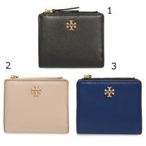 SALE!!★Tory Burch★二つ折り ミニ Wallet