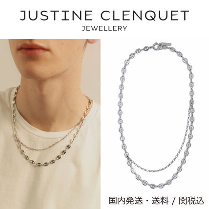 Justine Clenquet ネックレス・チョーカー 日本未入荷!Justine Clenquet★Alexisネックレス★クーポン付き