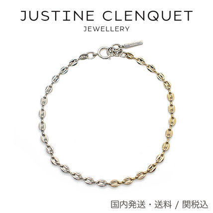 Justine Clenquet ネックレス・チョーカー 日本未入荷!Justine Clenquet★Joyチョーカー★クーポン付き