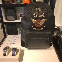 Coach NEWモデル/新作 バッグパック 送料込み/関税込み