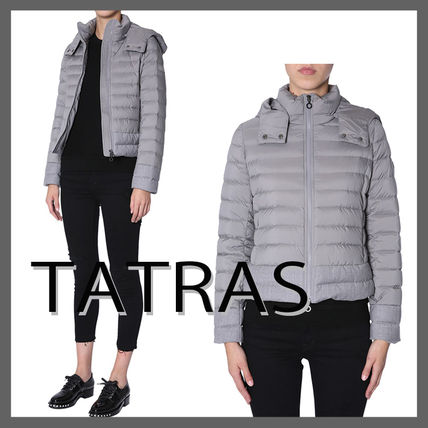 "【TATRAS】""CORTINA"" DOWN JACKET"