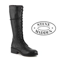 Sale★【Steve Madden】ロング★Cam Boots
