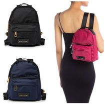 ☆SALE☆Marc Jacobs Nylon Varsity Mini Backpack ミニリュック