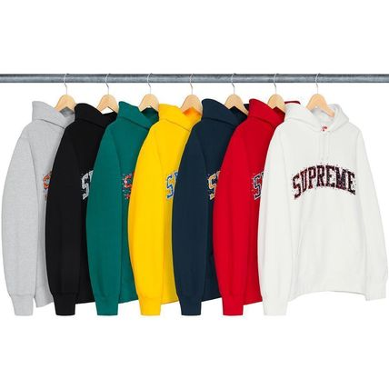 Supreme パーカー・フーディ Supreme シュプリーム Water Arc Hooded Sweatshirt 18AW WEEK2(2)