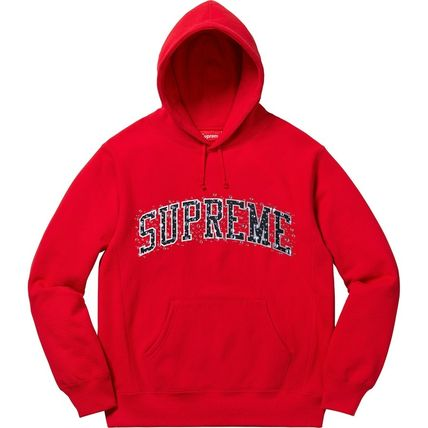 Supreme パーカー・フーディ Supreme シュプリーム Water Arc Hooded Sweatshirt 18AW WEEK2(11)