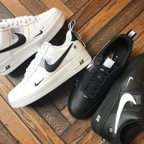 NIKE AIR FORCE 1 '07 LV8 UTILITY 2色 25.5cm-33cm