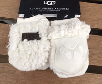 [セール]UGG☆SHERPA DOG BOOTIES IN BIRCH☆洋服