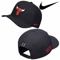 正規品 Nike Chicago Bulls City Edition ナイキキャップ