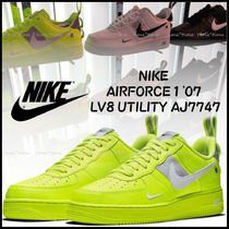 【国内発送】NIKE ナイキ★AIR FORCE 1 '07 LV8 UTILITY AJ7747