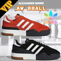 ◆VIP◆ Adidas × Alexander Wang BY AW BBALL SOCCER SHOES