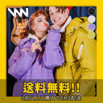 ★WV PROJECT★ TRACY DUCK DOWN PARKA_MJOT7212