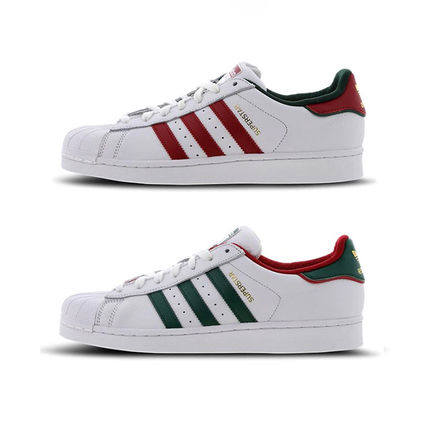 adidas スニーカー adidas ★ Originals ★ SUPERSTAR★限定版★UNISEX(2)