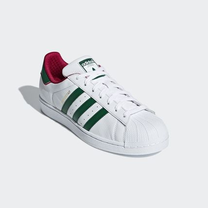 adidas スニーカー adidas ★ Originals ★ SUPERSTAR★限定版★UNISEX(6)