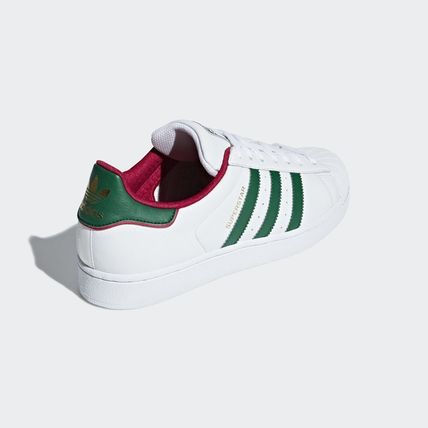 adidas スニーカー adidas ★ Originals ★ SUPERSTAR★限定版★UNISEX(7)