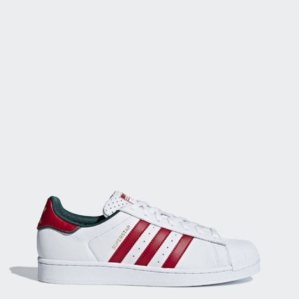 adidas スニーカー adidas ★ Originals ★ SUPERSTAR★限定版★UNISEX(11)