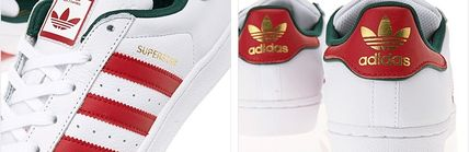 adidas スニーカー adidas ★ Originals ★ SUPERSTAR★限定版★UNISEX(13)