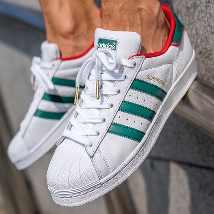 adidas スニーカー adidas ★ Originals ★ SUPERSTAR★限定版★UNISEX