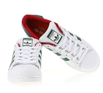 adidas スニーカー adidas ★ Originals ★ SUPERSTAR★限定版★UNISEX(5)